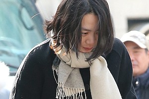 Korean Air 'Nut Rage' Executive Freed From Jail