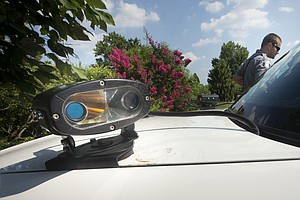 Questions Remain About How To Use Data From License Plate Scanners