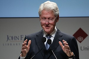 Fact Check: 3 Questions Answered About Bill Clinton's LLC