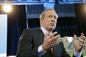 5 Things You Should Know About George Pataki