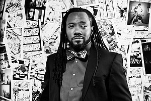 Poet And Radio Host Al Letson's Manifesto On Diversity In...