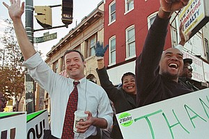 5 Things You Should Know About Martin O'Malley