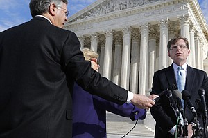 Threatened Online? Supreme Court Says Prosecutors Must Pr...