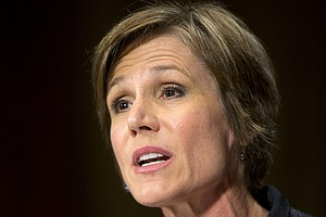 No. 2 At Justice Warns Growing Prison Budget Detracts From Public Safety