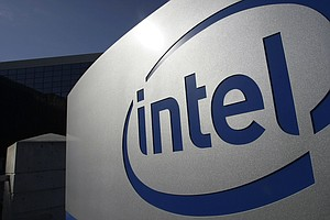 Intel Makes Biggest Bet In Its History