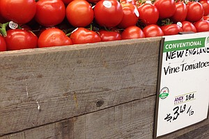 Organic Farmers Call Foul On Whole Foods' Produce Rating ...