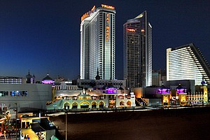 In Atlantic City, A Silver Lining For Casinos Left Standing