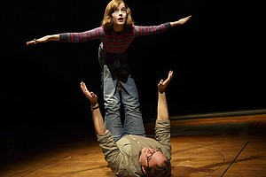 'Fun Home,' 'Curious Incident' Take Home Top Tony Awards