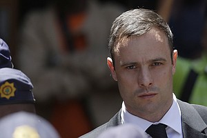 Parole Board Recommends Oscar Pistorius Be Released In Au...