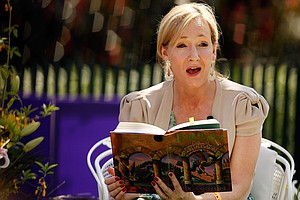 Hogwarts Hops The Pond: Rowling Reveals U.S. Version Of Wizards' School