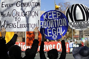 Court Decision On Texas Abortion Law Could Hasten Clinic ...