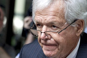 Parties Say They Trust Hastert Judge's Impartiality