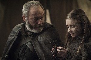 Do Critics of Violence and Sex In HBO's 'Game Of Thrones'...
