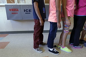 Obama Immigrant Detention Policies Under Fire
