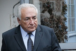 French Court Clears Dominique Strauss-Kahn In Pimping Case