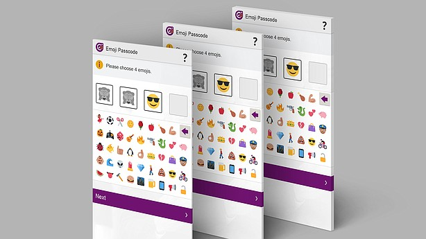 Emoji Passwords Could Be Coming Your Way. Is That A Good ...