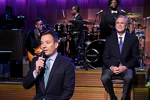 #TBT: White House Hopefuls Be Jammin'