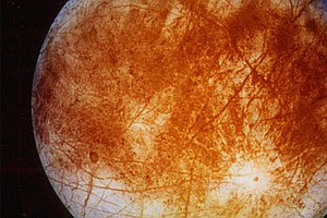 NASA: Europa Spacecraft Goes Into Development Phase