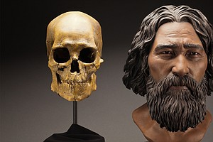 DNA Confirms Kennewick Man's Genetic Ties To Native Americans