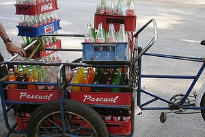 Mexico's Sugary Drink Tax Makes A Dent In Consumption, St...