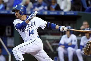 Kansas City Royals Are Running The Bases In All-Star Game Balloting