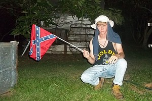 Photos Of Dylann Roof, Racist Manifesto Surface On Website