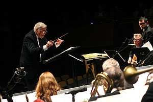 Gunther Schuller, Who Bridged Classical Music And Jazz, D...