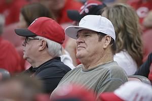 Pete Rose Bet On Baseball Games As A Player, ESPN Reports