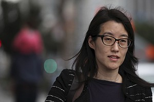 Ellen Pao Out As Reddit CEO