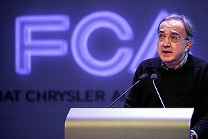 Fiat Chrysler Eyes GM For An Unlikely Merger