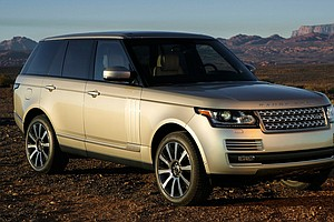 Land Rover Recalls Thousands Of Vehicles Over Unlatching ...