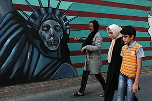The Iranian Nuclear Deal: What Happens Next?