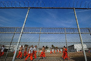 Is It Possible To Let More People Out Of Prison, And Keep...