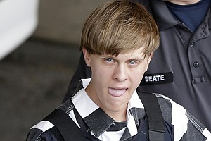 Trial Date Set For Charleston Shooting Suspect Dylann Roof