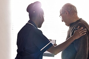Home Health Agencies Get Medicare's Star Treatment