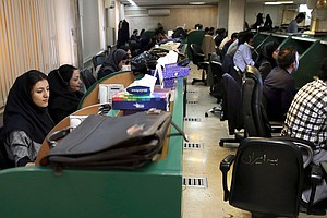 Nuclear Deal Opens Up Potential For Investors In Iran's Stock Market