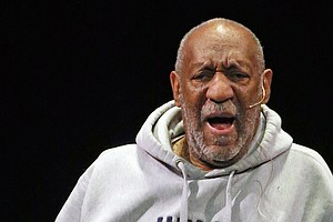 Cosby, In Sworn Deposition, Says He Paid Women To Keep Affairs Secret