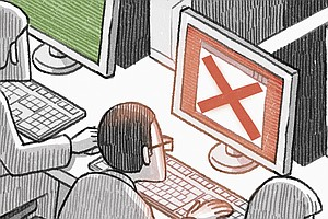 With Ad Blocking Use On The Rise, What Happens To Online ...