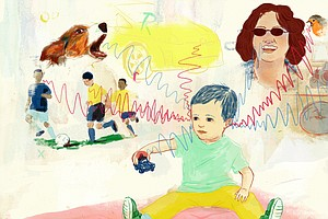 The Test That Can Look Into A Child's (Reading) Future