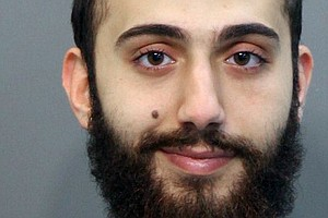Family Describes Chattanooga Shooter As Being On A Downward Spiral