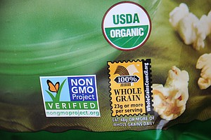 House To States: Don't You Dare Demand GMO Labels