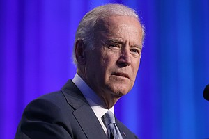 Could Joe Biden Get 'Ready For Biden'?