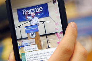 Political Campaigns Go Social, But Email Is Still King