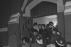 Once Outlaws, Young Lords Find A Museum Home For Radical ...