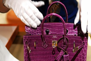 Birkin Bag Is Fine But Namesake Actress Wants 'Birkin Cro...