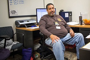 At One Juvenile Hall, Too Few Staff Has A Big Impact
