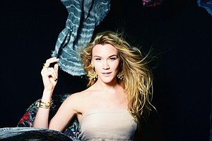 Through Doubt And Dark Times, Joss Stone Lets Her Voice L...