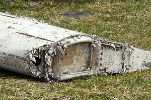 Experts: MH370 Debris Could Have Reached Western Indian O...