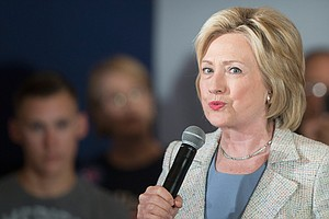 Hillary Clinton Releases 8 Years Of Tax Returns