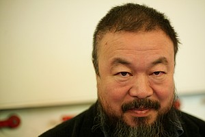 U.K. Officials Instructed To Grant Ai Weiwei's Original U...